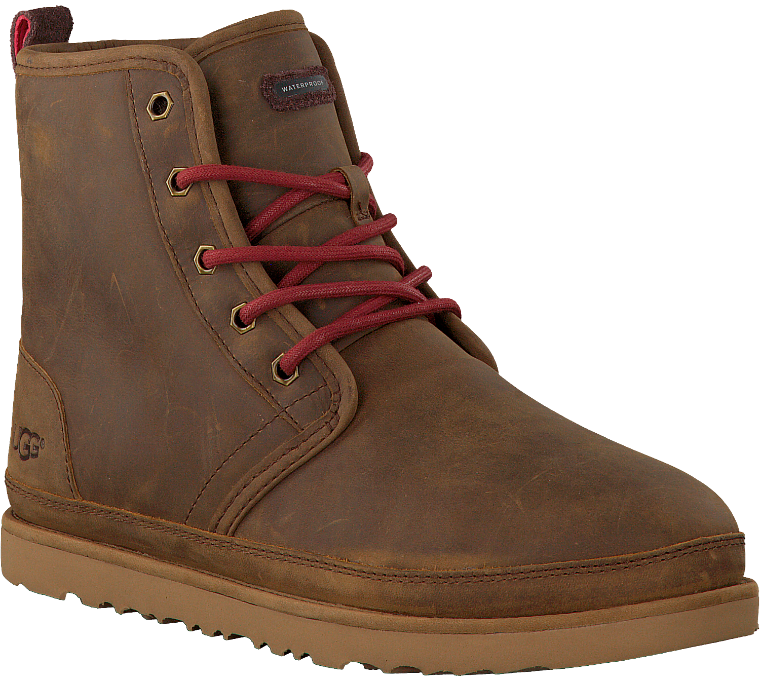 cdd71d520a Braune UGG Ankle Boots HARKLEY WATERPROOF - large. Next