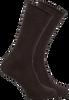 Schwarze MARCMARCS Socken GWEN  - small