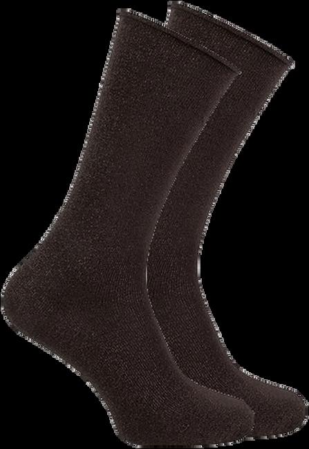 Schwarze MARCMARCS Socken GWEN  - large