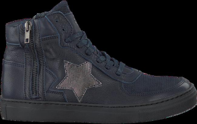 Blaue HIP Sneaker H1184 - large
