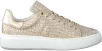 Beige OMODA Sneaker low INGEBORG 1-CAF  - medium