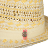 Beige LE BIG Hut NEDA HAT  - small