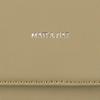 Grüne MATT & NAT Umhängetasche VIKA CROSSBODY  - small