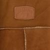 Cognacfarbene WARMBAT Handschuhe MITTENS WOMEN  - small