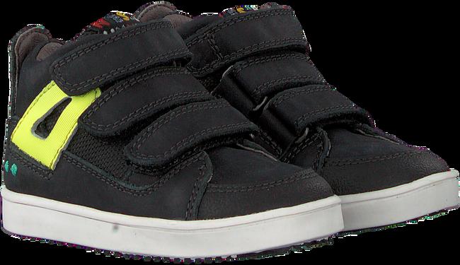 Schwarze BUNNIES JR Sneaker high PATRICK PAT  - large