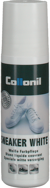COLLONIL Pflegemittel SNEAKER WHITE - large