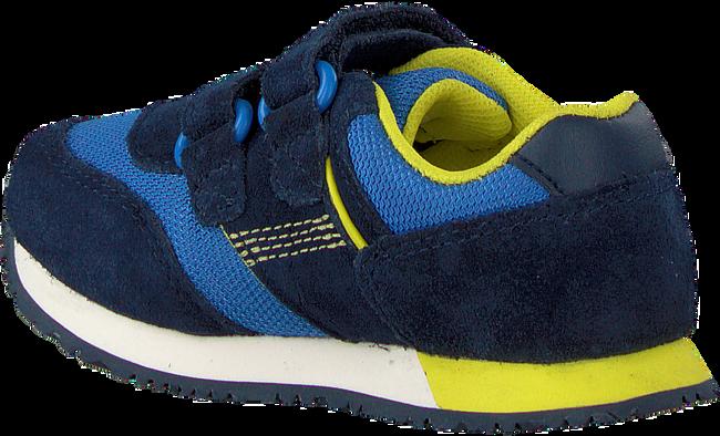 Blaue TIMBERLAND Sneaker CITY SCAMPER OX - large