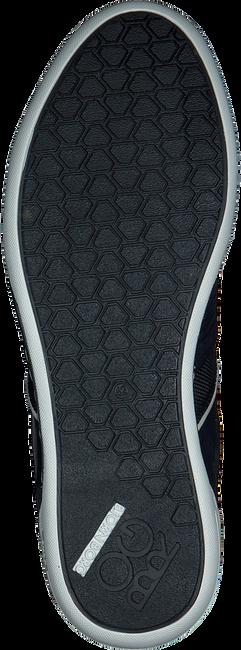 Blaue BJORN BORG Sneaker COLTRANE NU TRC M - large