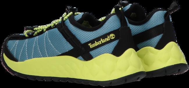 Blaue TIMBERLAND Sneaker low SOLAR WAVE  - large