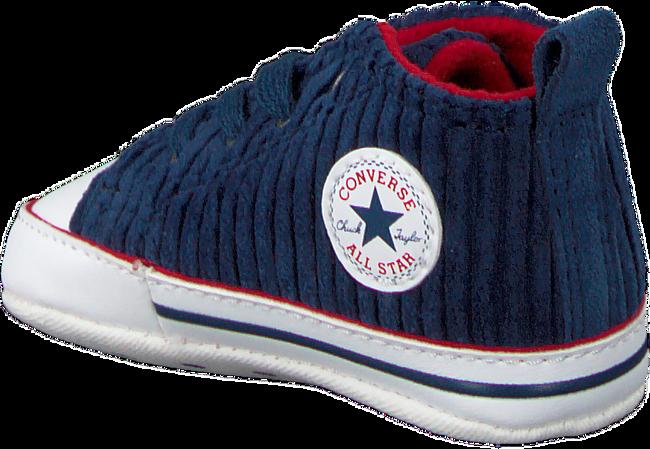 Blaue CONVERSE Babyschuhe CHUCK TAYLOR ALL STAR FIRST ST - large