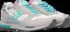 Weiße NAPAPIJRI Sneaker low VICKY  - small
