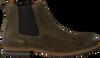 Grüne OMODA Ankle Boots MINFUSA610.03OMO - small