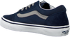 Blaue VANS Sneaker low UY OLD SKOOL  - small