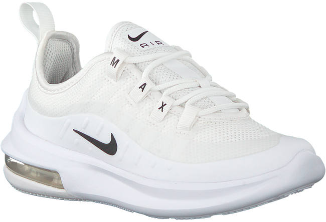 Weiße NIKE Sneaker low AIR MAX AXIS (PS)  - large