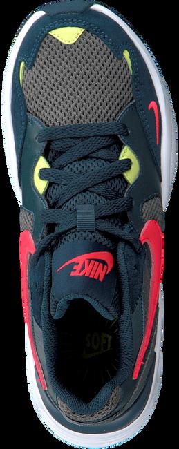 Grüne NIKE Sneaker low AIR MAX FUSION  - large