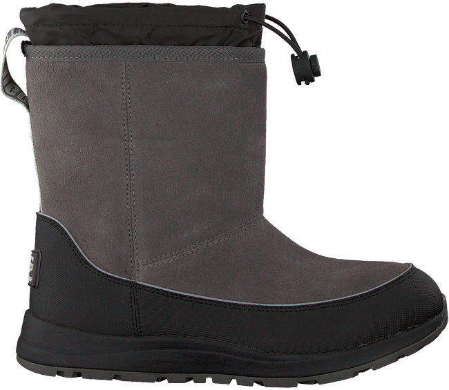Graue UGG Winterstiefel KIRBY WEATHER  - large