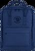 Blaue FJALLRAVEN Rucksack 23548 - small