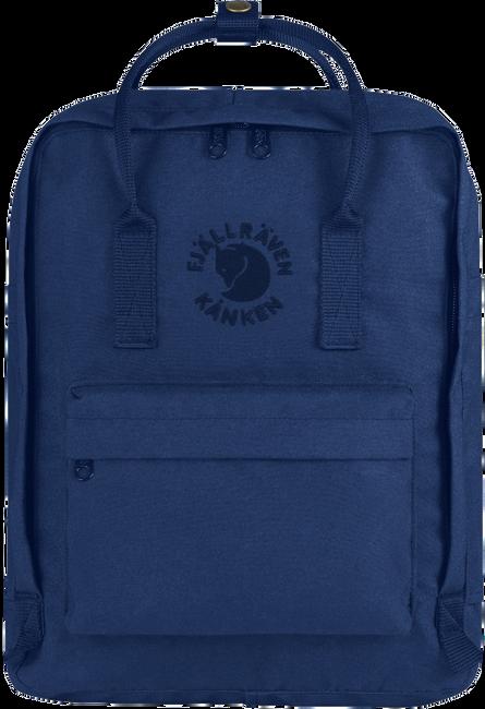 Blaue FJALLRAVEN Rucksack 23548 - large