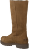 Taupe PANAMA JACK Hohe Stiefel BAMBINA B91  - small