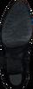 Schwarze OMODA Overknees K782 - small