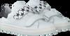 Weiße OMODA Sneaker 543STAR - small