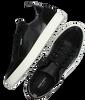 Schwarze ANTONY MORATO Sneaker low MMFW01336  - small