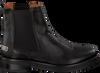 Schwarze SHABBIES Chelsea Boots 181020122 - small