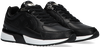 Schwarze GUESS Sneaker low MOXEA  - small