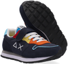 Blaue SUN68 Sneaker low BOYS TOM IS FUNNY  - small