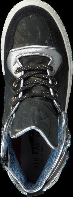 Schwarze RED RAG Sneaker 15306 - large