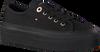 Schwarze TOMMY HILFIGER Sneaker CORPORATE FLATFORM SNEAKER  - small