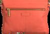 Rote DEPECHE Umhängetasche 14128  - small