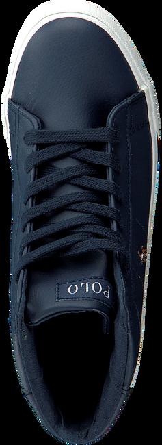 Blaue POLO RALPH LAUREN Sneaker EASTEN MID - large