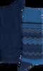 Blaue OMODA Socken SOKKEN - small
