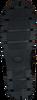 Schwarze GIGA Schnürstiefel 8654 - small