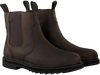 Braune TIMBERLAND Chelsea Boots SQUALL CANYON CHELSEA  - small