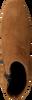 Cognacfarbene NOTRE-V Stiefeletten 119 30020LX  - small