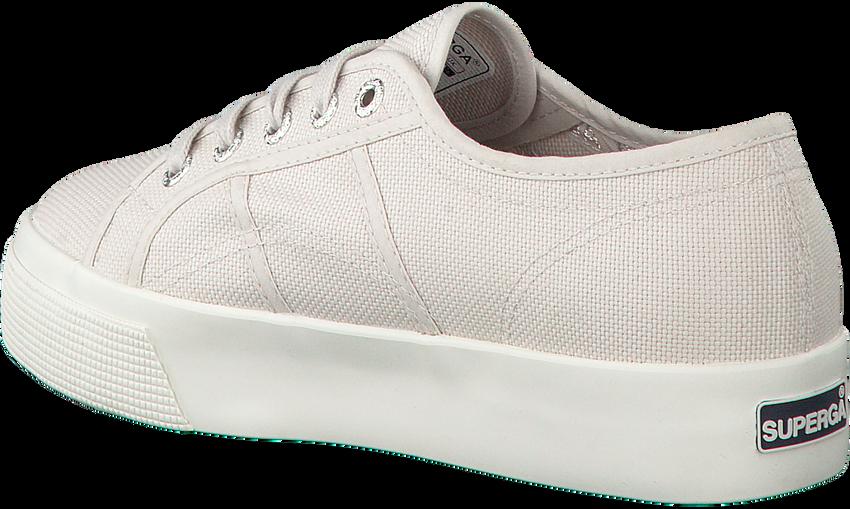 Graue SUPERGA Sneaker 2730 - larger