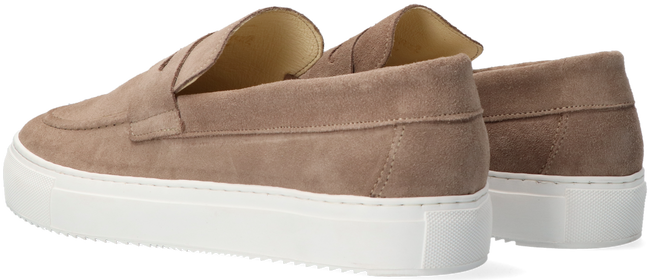Beige GOOSECRAFT Slip-on Sneaker CHRISTIAN CUPSOLE  - large