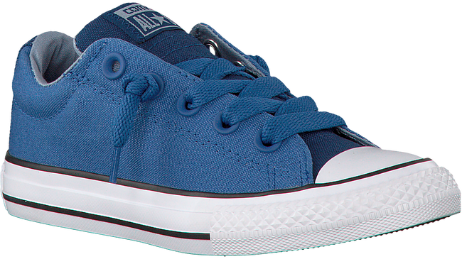 Blaue CONVERSE Sneaker CTAS STREET SLIP KIDS - large