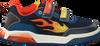 Blaue GEOX Sneaker J929CC  - small