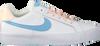 Weiße NIKE Sneaker NIKE COURT ROYALE AC  - small