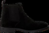 Schwarze MAZZELTOV Chelsea Boots GOLSING  - medium