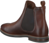 Cognacfarbene OMODA Chelsea Boots 54A-005 - small