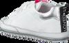 Weiße SHOESME Babyschuhe BP20S024  - small