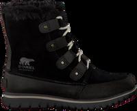 Schwarze SOREL Ankle Boots COZY JOAN - medium