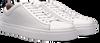 Weiße BLACKSTONE Sneaker low RM48  - small