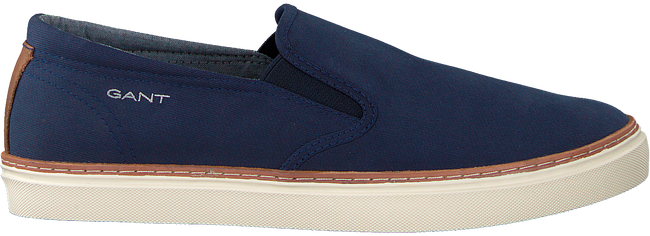 Blaue GANT Slip-on Sneaker BARI 18678426 - large
