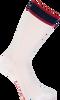 Weiße MARCMARCS Socken GABRIELLE - small