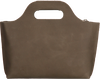 Taupe MYOMY Handtasche MY CARRY BAG MINI  - small